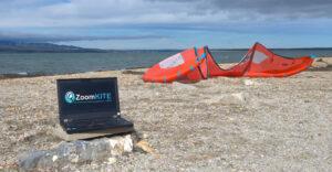 apprendre le kitesurf seul avec des tutos vidéos zoomkite
