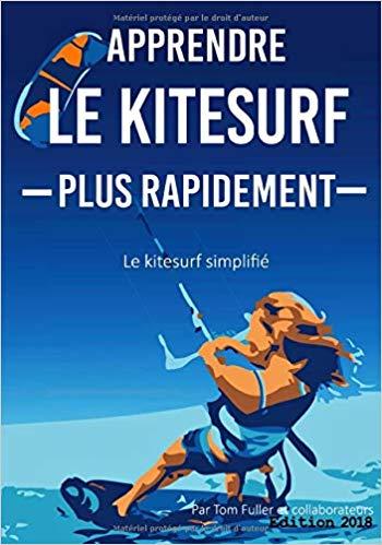 livre apprentisage kitesurf zoomkite 3