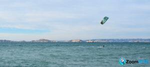 spot kitesurf a marseille ou faire du kite