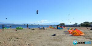 spot kitesurf leucate barcares le parc des dosses pyrénées orientales occitanie