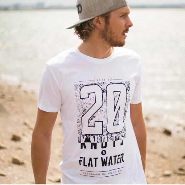 t shirt arnone project design kitesurf2